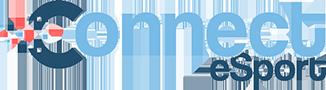 logo de Connect e-sport