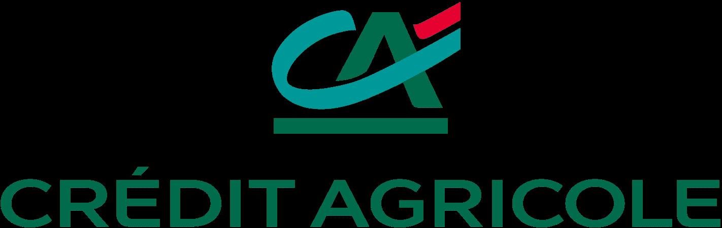 logo du Crédit Agricole
