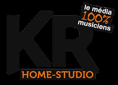 logo de Kr Home Studio
