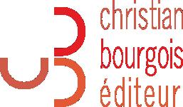 logo de Christian Bourgois