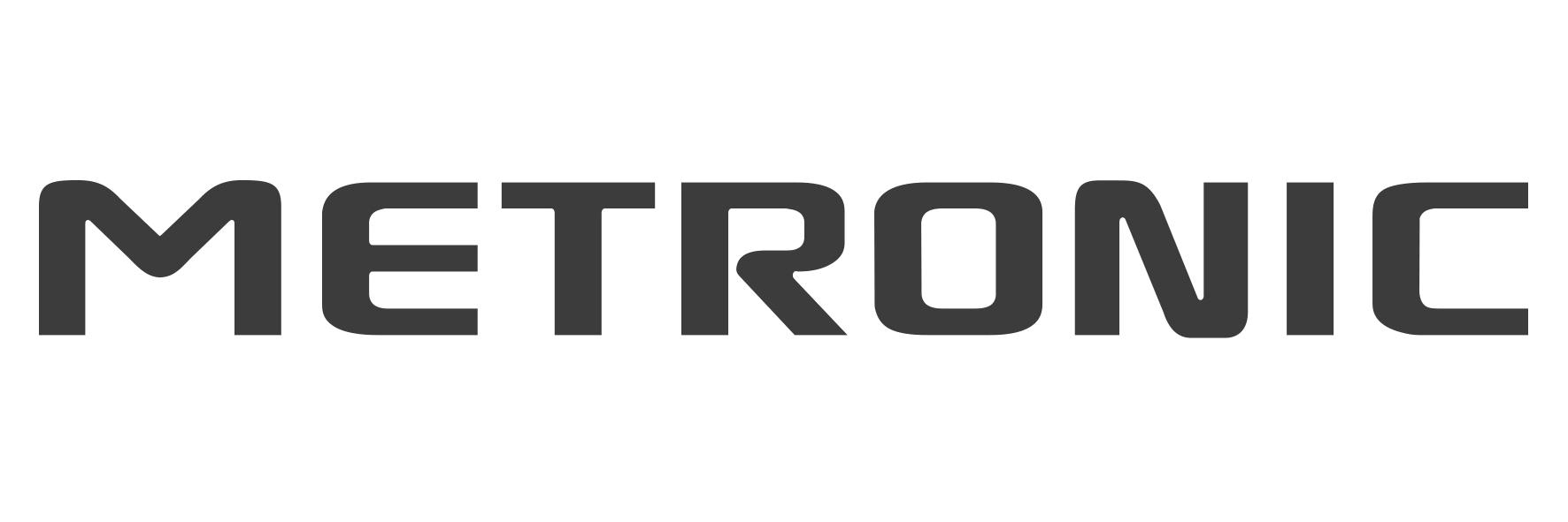 logo de Metronic
