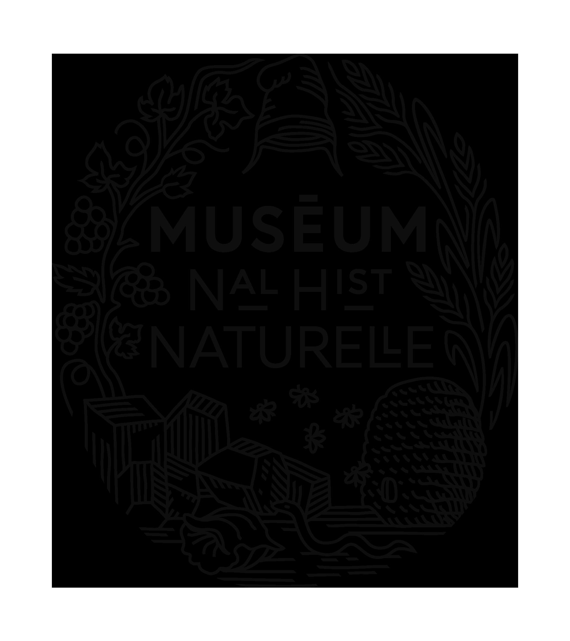 logo du Museum d'histoires naturelles de Paris